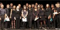 August Wilson HS Monolgue Comeptition Finalists Announced