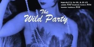 North Raleigh Arts and Creative Theatre to Present Andrew Lippa's THE WILD PARTY, 3/7-23