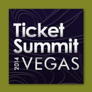 Ticket Summit 2014 Set for ARIA Resort & Casino in Las Vegas