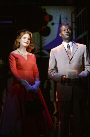 FAR FROM HEAVEN Cast Recording, with Kelli O'Hara and Isaiah Johnson, Out Today