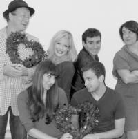 Ivoryton Playhouse Adds BREAKING UP IS HARD TO DO Performance, 10/13