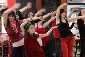 Eve Ensler's 'V-Day, One Billion Rising' Comes to Bay Street Theatre, 2/27
