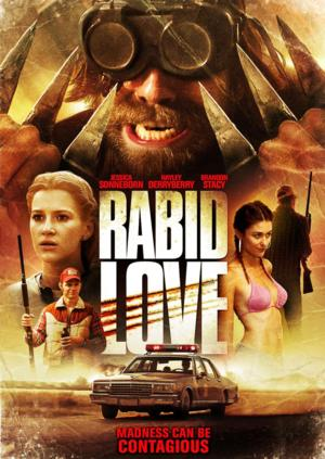 RABID LOVE Set for DVD, VOD Release on 3/4