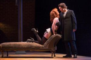 Canadian Stage's VENUS IN FUR Will Travel to Montreal, Return to Toronto for Engagement this Winter