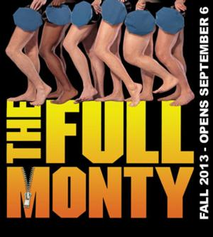 Boulder's Dinner Theatre to Open THE FULL MONTY Tomorrow