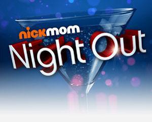 SHERRI SHEPHERD to Host NICKMOM NIGHT OUT Season 2 , 10/14