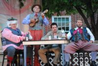 BWW Reviews: Capital Classics' TWELFTH NIGHT a Fine Night