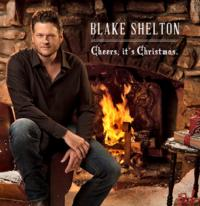 Blake Shelton Releases First Christmas Album Today