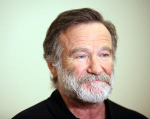 Robin Williams' Wife Reveals Actor Was in Early Stages of Parkinson's Disease