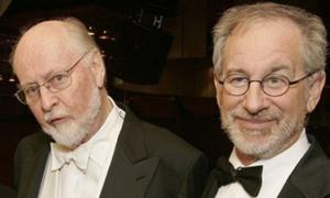 John Williams and Steven Spielberg Join DSO for Gala Benefit Concert, 4/14