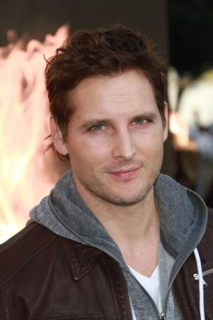 Peter Facinelli to Join Anna Friel in NBC's ODYSSEY