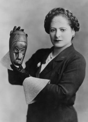 The Jewish Museum Presents HELENA RUBINSTEIN: BEAUTY IS POWER, 10/31-3/22
