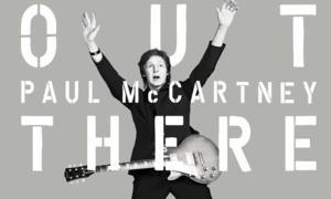 Paul McCartney to Release New Album this Year?