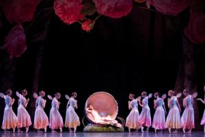 Nevada Ballet Theatre Launches Season with A MIDSUMMER NIGHT'S DREAM, 9/20