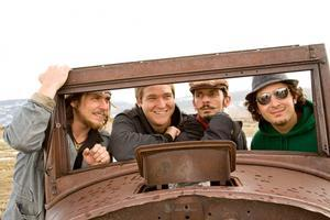 Lukas Nelson & Promise of the Real to Play the Fox Theatre, 3/30