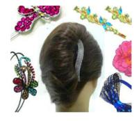 Hair Barrettes Wholesale Celebrates Store Opening