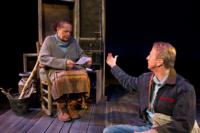 BWW Reviews: University of Texas at Austin Presents Family Friendly Look at WWII with THE EDGE OF PEACE