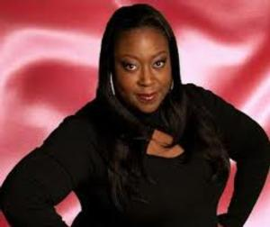 Loni Love Performs at The Colonial Theatre Tonight