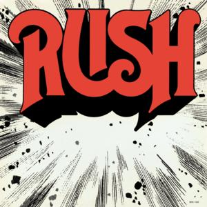 RUSH Reissues 1974 Self-Titled Moon Records Debut on Vinyl