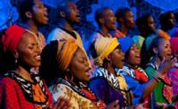 Soweto Gospel Choir to Celebrate 10th Anniversary at Sydney Opera House, March 14