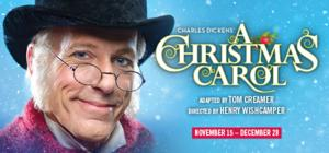 Larry Yando to Lead Goodman Theatre's Annual A CHRISTMAS CAROL; Full Cast Announced