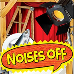NOISES OFF to Close Out The Rep's 47th Season, 3/19-4/13