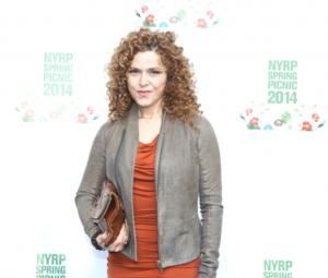 Bernadette Peters to Ring the NASDAQ Bell Tomorrow, 7/11