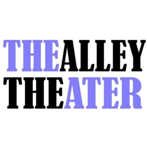 BAT-HAMLET, THE BALLAD OF NIGHT MOOSE & More Set for Alley Theater's 2014 SUPERHUMAN Festival