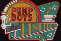 PUMP BOYS AND DINETTES Coming Back to Broadway in Spring 2013!
