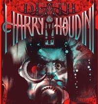 House Theatre of Chicago Announces Return of DEATH AND HARRY HOUDINI, 6/21-8/11