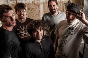 Mountain Standard Time, With Tim Carbone of Railroad Earth, to Play Fox Theatre, 2/28