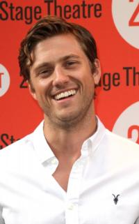 Aaron Tveit Headlines CATCH ME IF YOU CAN-Inspired TPAC Gala 8/25