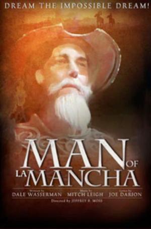 MAN OF LA MANCHA National Tour to Play DuPont Theatre, 3/25-30