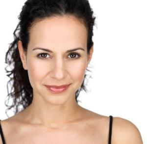 Mandy Gonzalez Returns to 54 Below Tonight with LOVE, ALL WAYS