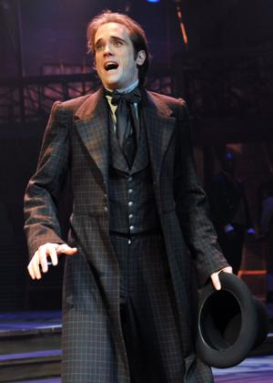 BWW Reviews: The Epic Conclusion of THE LIFE & ADVENTURES OF NICHOLAS NICKLEBY