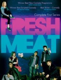 Hulu to Debut U.K.  Comedy Drama FRESH MEAT