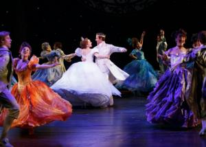 CINDERELLA, NEWSIES, ANNIE & More Set for Broadway In Chicago's Fall 2014 Season