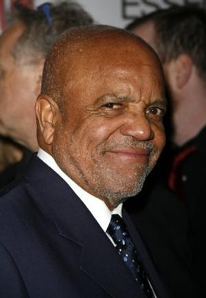 MOTOWN's Berry Gordy to Receive 2014 'BET Honors' Visionary Award, 2/24