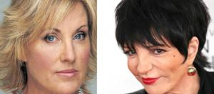 Lorna Luft & Liza Minnelli to Join Forces for LORNA'S PINK PARTY- Actors Fund Benefit at Birdland, 10/14 & 21