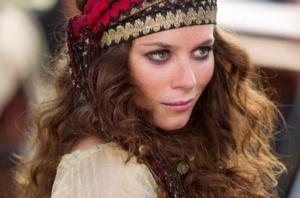 PUSHING DAISIES' Anna Friel Joins NBC's ODYSSEY Pilot