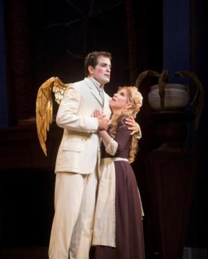 Rossini's Cinderella Story 'La Cenerentola' Set for PBS's GREAT PERFORMANCES, 9/7
