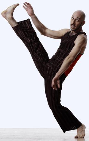 Daniel Gwirtzman Dance Company to Celebrate 15th Season with Virtual Film Festival, BAM Performance