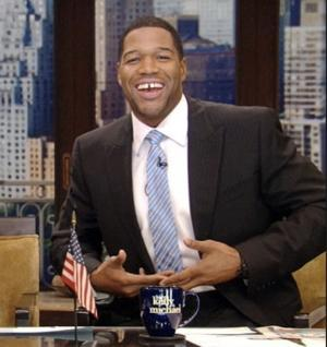 BREAKING: Michael Strahan Confirms He Will Join GMA on Today's LIVE