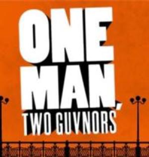 ONE MAN, TWO GUVNORS Tour with Gavin Spokes Coming to King's Theatre Glasgow, 30 June-5 July