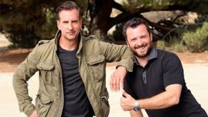 Nat Geo to Premiere New Series SHOWDOWN OF THE UNBEATABLES, 4/4
