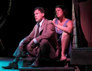 BWW Reviews: Rubicon's Fine MOON FOR THE MISBEGOTTEN Demands to be Seen