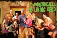 MUSICAL OF THE LIVING DEAD Returns to Chicago, Oct 4-Nov 17
