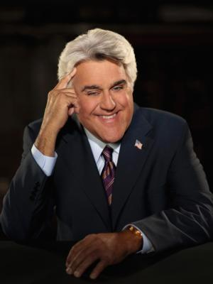 THE TONIGHT SHOW WITH JAY LENO Hits 15-Month High