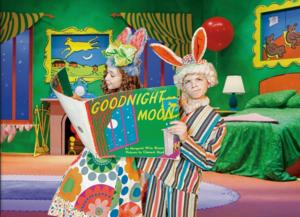 NW Children's Theater & School to Present GOODNIGHT MOON, 2/1-3/2