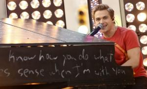 Hunter Hayes to Bring LET'S BE CRAZY TOUR to Fox Theatre, 11/10